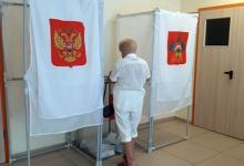 В Сочи прошел единый день голосования